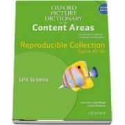 Oxford Picture Dictionary for the Content Areas. Reproducible Life Science