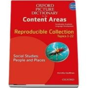 Oxford Picture Dictionary for the Content Areas. Reproducible Social Studies. People and Places
