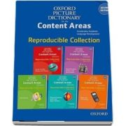 Oxford Picture Dictionary for the Content Areas. Reproducibles Collection Pack