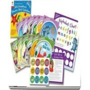Oxford Reading Tree Songbirds. Levels 1  and 2. Get Started With Julia Donaldsons Phonics Story Collection
