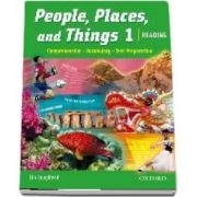 People, Places, and Things 1. Student Book