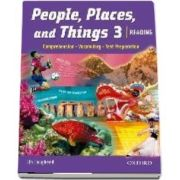 People, Places, and Things 3. Student Book. Reading, Vocabulary, Test Preparation