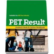 PET Result. Students Book and Online Workbook