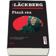 Piaza rea - Al patrulea roman din seria Fjallbacka