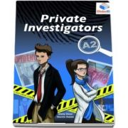 Private Investigators Level A2