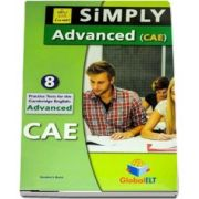 Simply CAE Advanced 10 Practice Tests