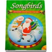 Songbirds with audio CD