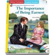 The Importance of Being Earnest. Includes an MP3 CD with the recordings in British English
