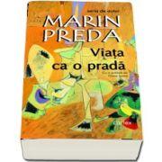 Preda Marin, Viata ca o prada - Editie 2020