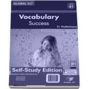 Vocabulary Success B1 Preliminary. Self Study Edition