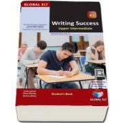 Writing Success Level B2. Self Study Edition