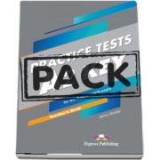 Jenny Dooley, A2 Key Practice Tests. Teachers Book (with Digibooks App)