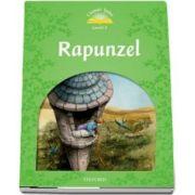 Classic Tales Second Edition Level 3. Rapunzel