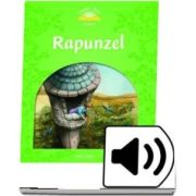 Classic Tales Second Edition Level 3. Repunzel eBook and Audio Pack