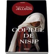 Tahar Ben Jelloun, Copilul de nisip