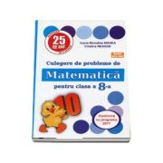Culegere de probleme de matematica, PUISORUL, pentru clasa a VIII-a. Editia a XXV-a