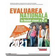 Evaluarea Nationala 2021 la finalul clasei a II-a (Avizat M. E. C.)