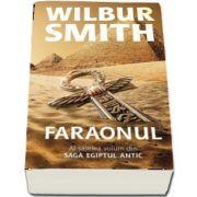 Faraonul. Al saselea volum din Saga Egiptul antic