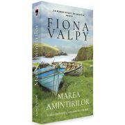 Femeia din oglinda (Fiona Valpy)