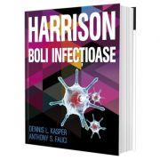 Harrison. Boli infectioase