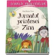 Jurnalul printesei Zina (Scoala Printeselor)