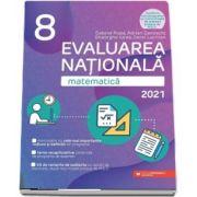 Matematica. Evaluarea Nationala 2021 pentru clasa a VIII-a