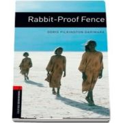 Oxford Bookworms Library Level 3. Rabbit Proof Fence