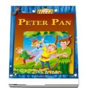 Peter Pan. Editie bilingva romana - engleza