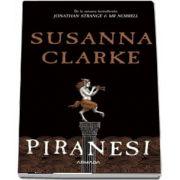 Piranesi de Susanna Clarke