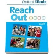 Reach Out 1. iTools