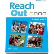 Reach Out 1. Students Book
