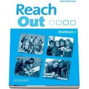 Reach Out 1. Workbook Pack