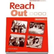 Reach Out 2. Workbook Pack