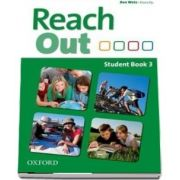 Reach Out 3. Students Book