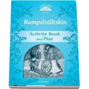Classic Tales Second Edition Level 1. Rumplestiltskin Activity Book and Play