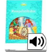 Classic Tales Second Edition Level 1. Rumplestiltskin e-Book and Audio Pack