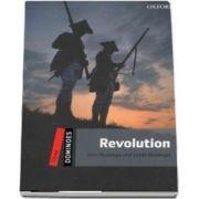 Dominoes Three. Revolution