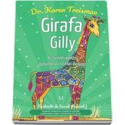 Girafa Gilly. Activitati pentru dobandirea stimei de sine