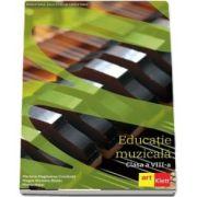 Manual de Educatie muzicala, pentru clasa a VIII-a