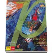 Manual de Educatie plastica, pentru clasa a VIII-a
