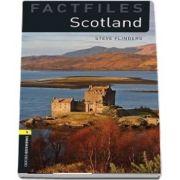 Oxford Bookworms Library Factfiles Level 1. Scotland