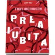 Preaiubita de Toni Morrison