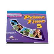 Virginia Evans, Prime Time 5. Interactive Whiteboard Software