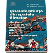(Pseudo) Stiinta din spatele filmelor Martianul, Jurassic Park, Interstellar, Alien, Matrix, Planeta maimutelor…
