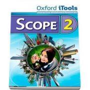 Scope Level 2. iTools