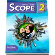 Scope Level 2. Students Book