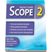Scope Level 2. Teachers Toolkit