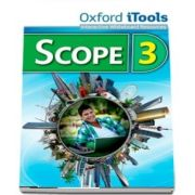 Scope Level 3. iTools