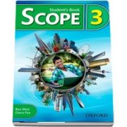 Scope Level 3. Students Book