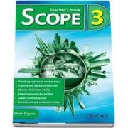 Scope Level 3. Teachers Book